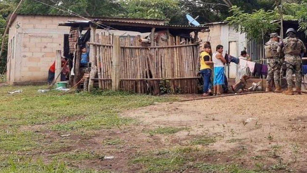 ¡Juego termina en tragedia! menor se asfixia con una hamaca en Veracruz