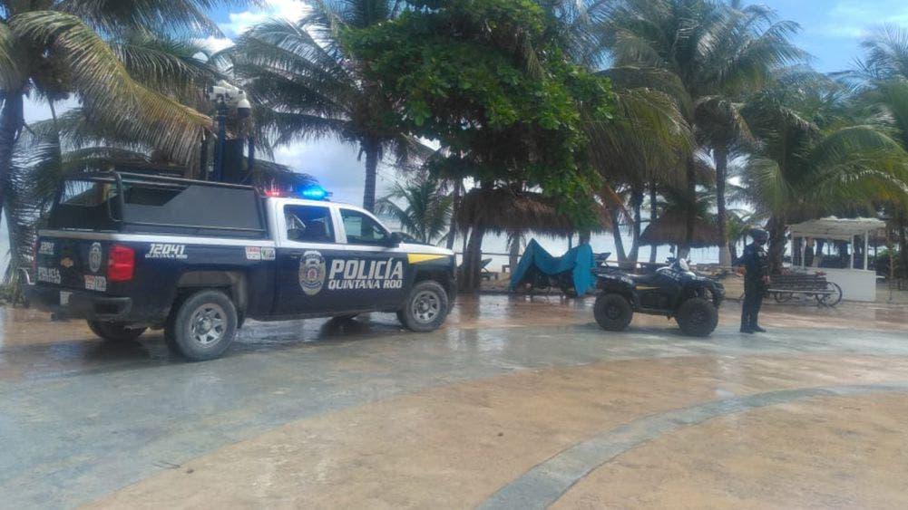 Refuerzan operativos en comunidades del sur de Chetumal