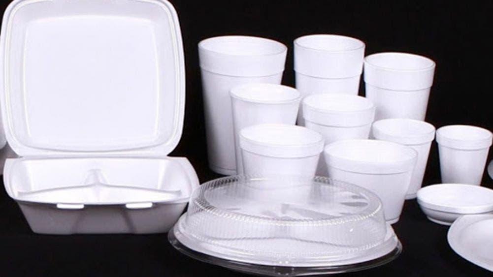 Entra en vigor ley que prohíbe el uso de unicel y plástico en Oaxaca