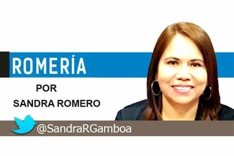 Romería: Morena, al borde del abismo.