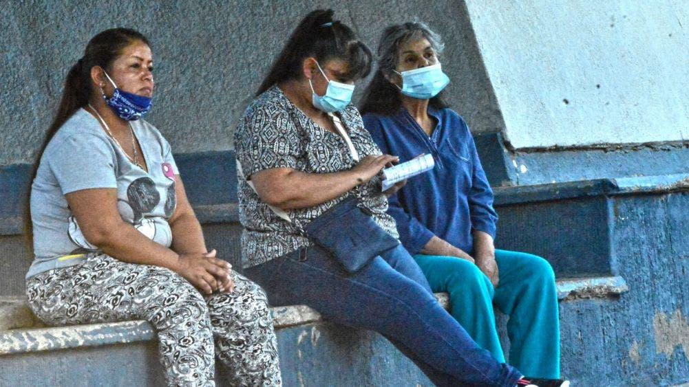 Regresa Chihuahua a semáforo rojo tras aumentos de casos de coronavirus