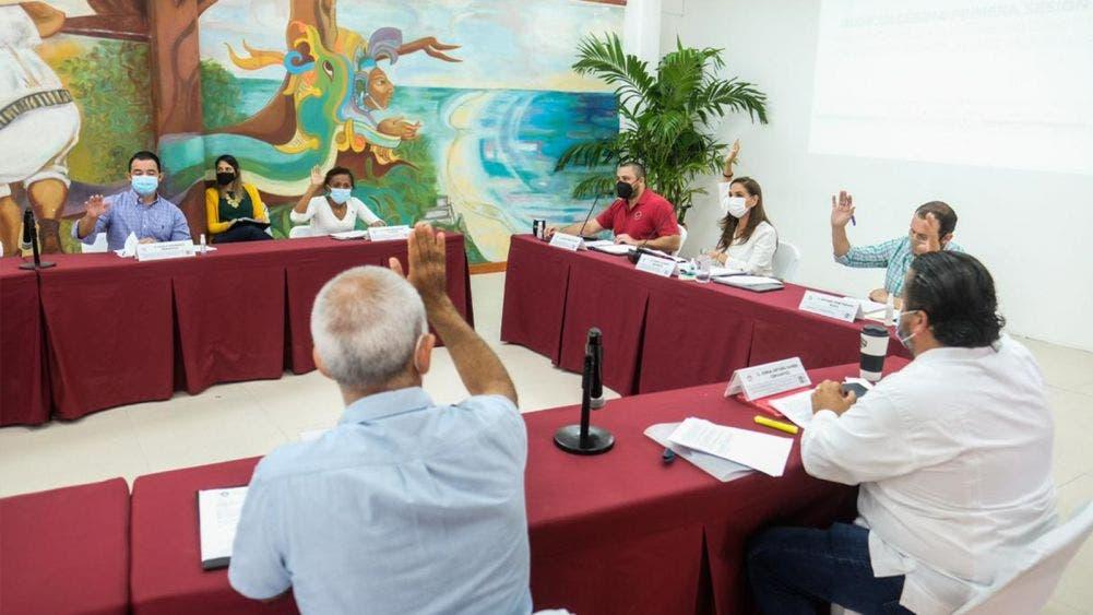 """De manera histórica, cabildo de BJ avanza en regularización de la colonia """"Fidel Velásquez"""""""