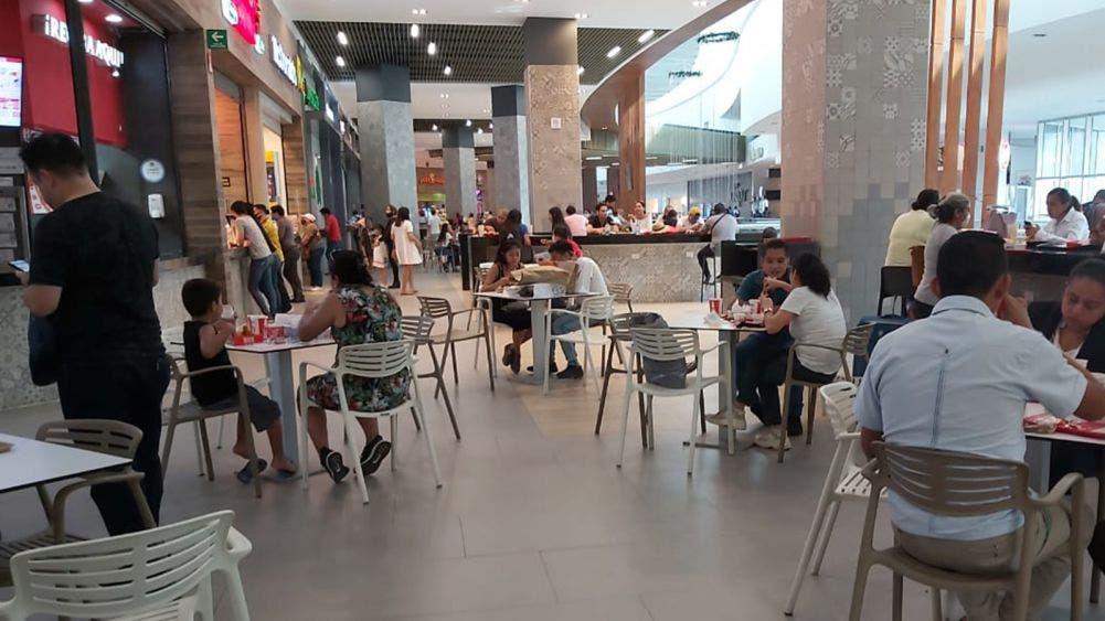 Buscan restauranteros acuerdo con Sefiplan