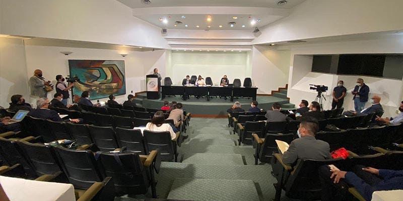 Comisiones del Senado avalan la extinción de los fideicomisos