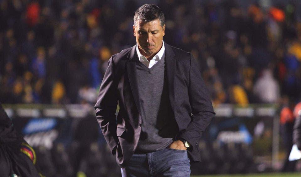 Siboldi asegura que Cruz Azul sudará hasta la última gota por el campeonato