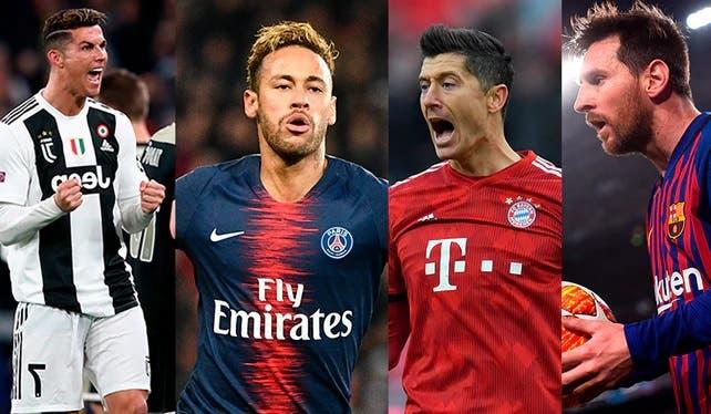 Inicia la UEFA Champions League; horarios y enfrentamientos