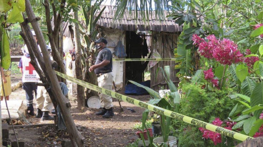 (Lamentable) Joven de 18 años se suicida en su domicilio, en Tizimín