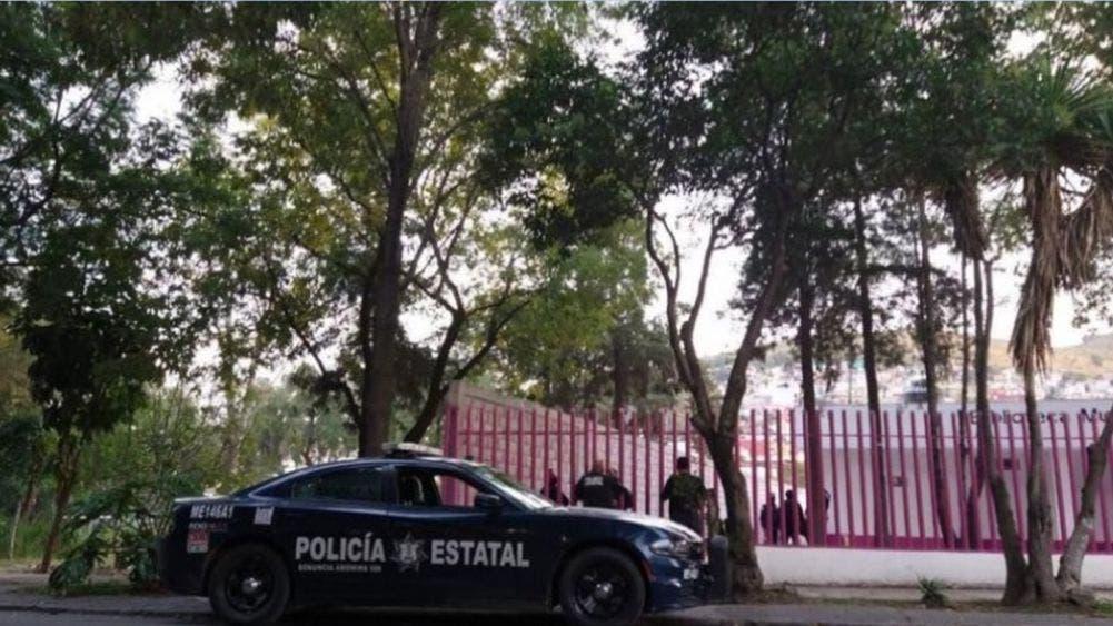 Por aparente riña, policía mata a su compañero y luego se suicida
