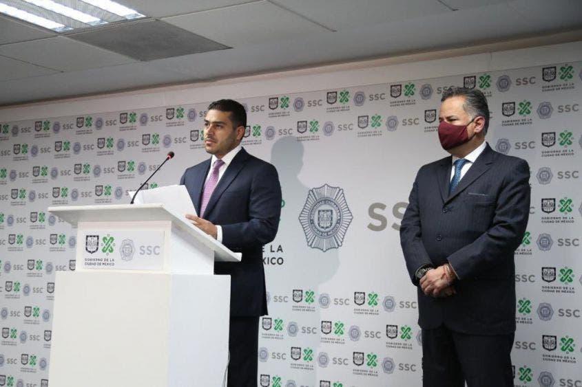 """""""Operación Zócalo"""" bloqueo cuentas del CJNG y Tepito"""
