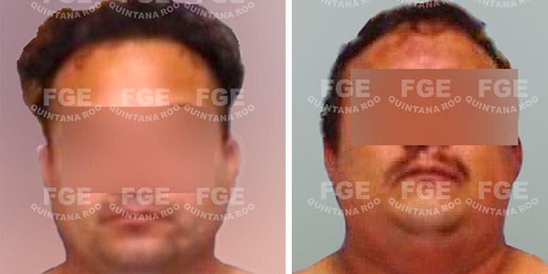 En Cancún vinculan a proceso a dos sujetos acusados de abuso sexual.