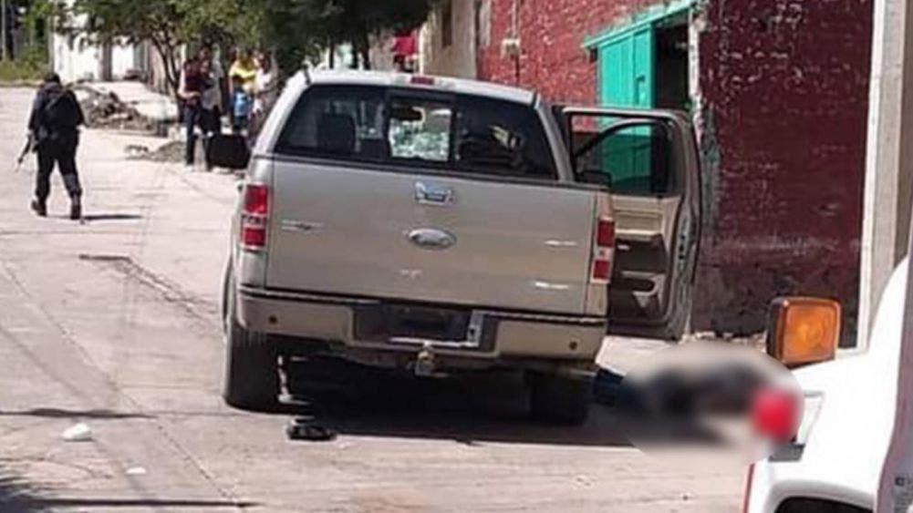 Acribillan a 5 personas en un velorio en Guanajuato; 4 heridos