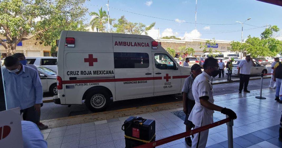 Servicios de salud sin afectaciones tras paso del huracán 'Zeta'.