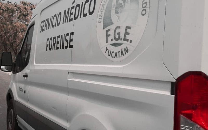 Mérida: Hombre se quita la vida; se cree que estaba bajo efectos de las drogas