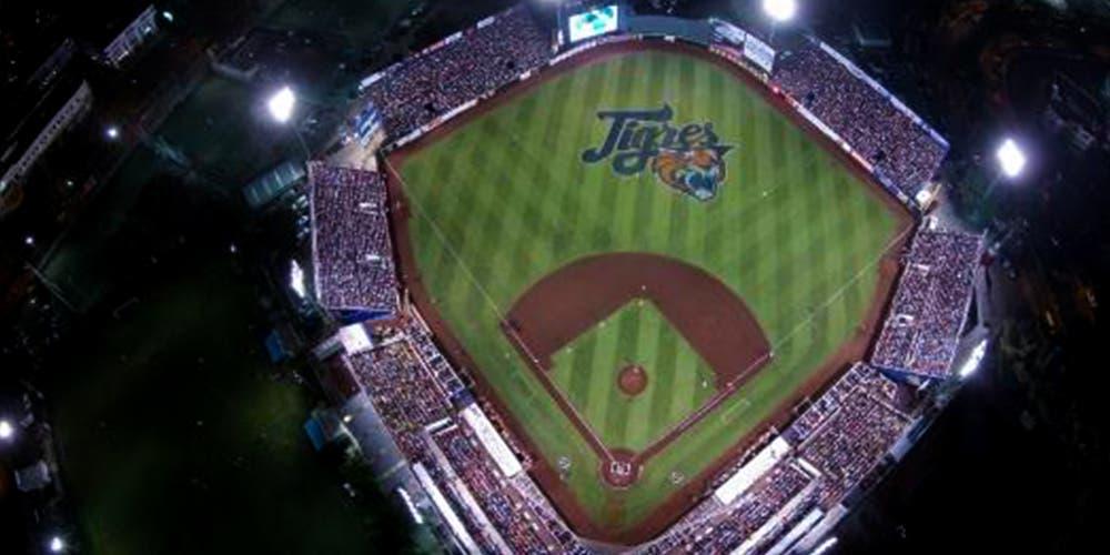 Esta sería la nueva sede de los Tigres de Quintana Roo
