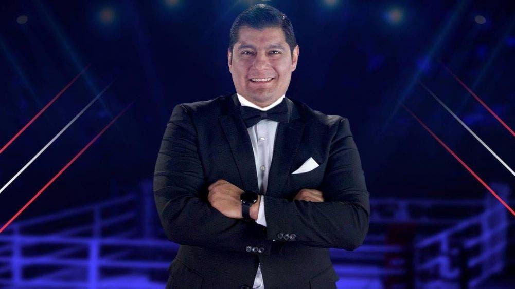 'El Zar' Aguilar revela porqué salió de TV Azteca