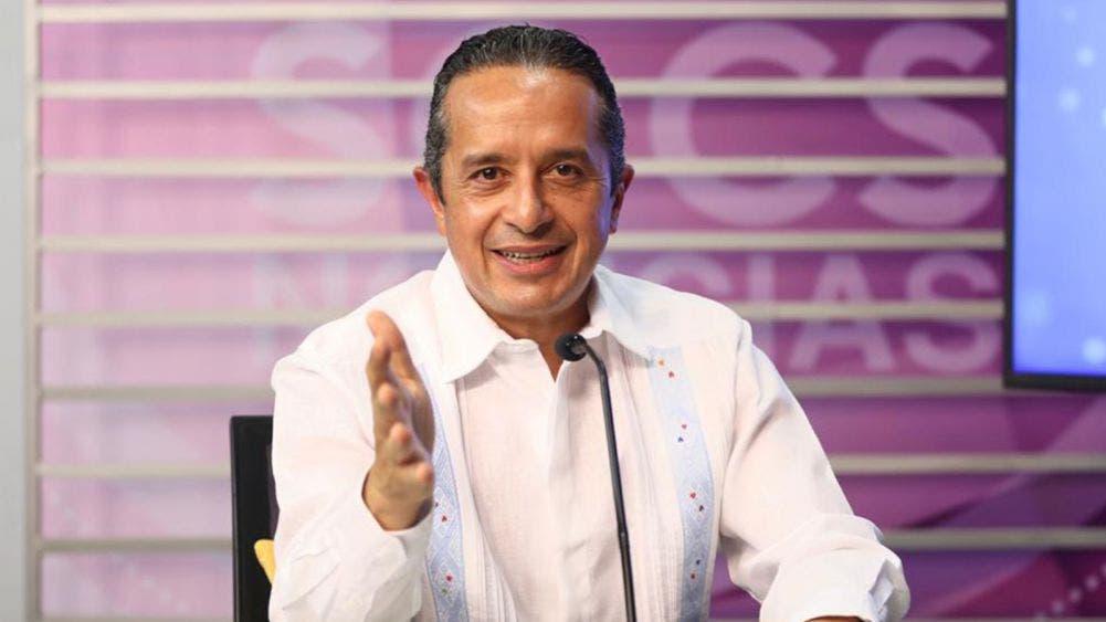 Para evitar rebrotes de covid-19, se relanzarán los programas preventivos: Carlos Joaquín