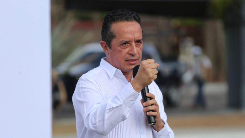 Quintana Roo trabaja en recuperación de arrecifes dañados tras los huracanes: Carlos Joaquín