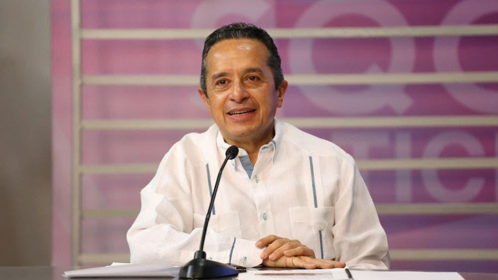 Se han aplicado 40 mil dosis de vacunas contra la influenza: Carlos Joaquín