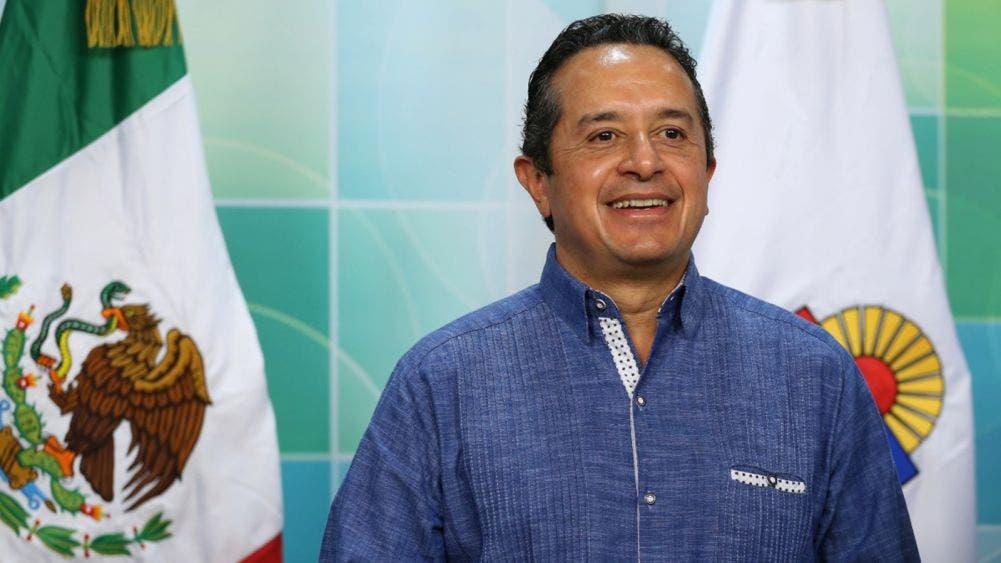 Cancún sigue siendo uno de los mejores destinos del país para vacacionar: Carlos Joaquín
