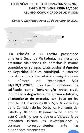 https://turquesanews.mx/cancun/investiga-cdheqroo-a-policias-municipales-de-cancun/