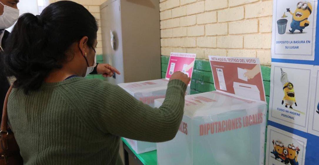Mesa Chica: Las elecciones en Coahuila e Hidalgo y la lección para QR en 2021.