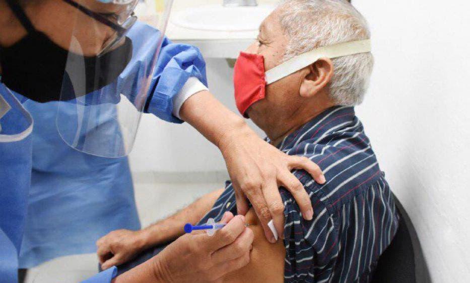 Aplican más de 250 dosis contra la influenza en Progreso