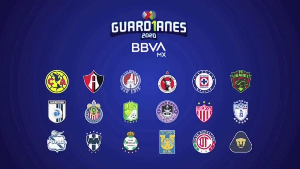 Liga MX: Así marcha la tabla general del futbol mexicano