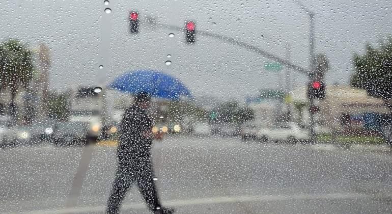 Clima: Chubascos con tormentas por paso de onda tropical en Yucatán