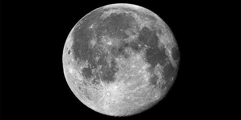 Firman ocho países y la NASA acuerdo para la exploración lunar