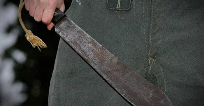 Kanasín: Sujeto que intentó asesinar a su mujer con un machete pasará 13 años en prisión