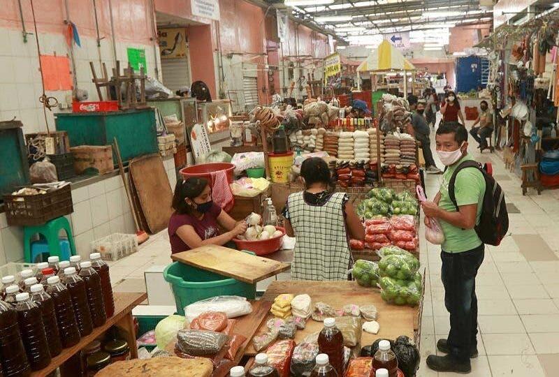 Profeco inicia programa de vigilancia en mercados para proteger a consumidores