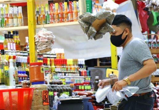 Por Día de Muertos extienden horario en mercados municipales de Mérida