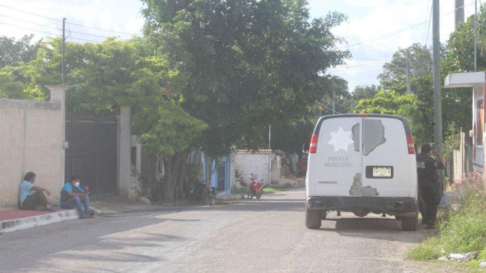 Tizimín: Señor muere desangrado por no acudir al hospital
