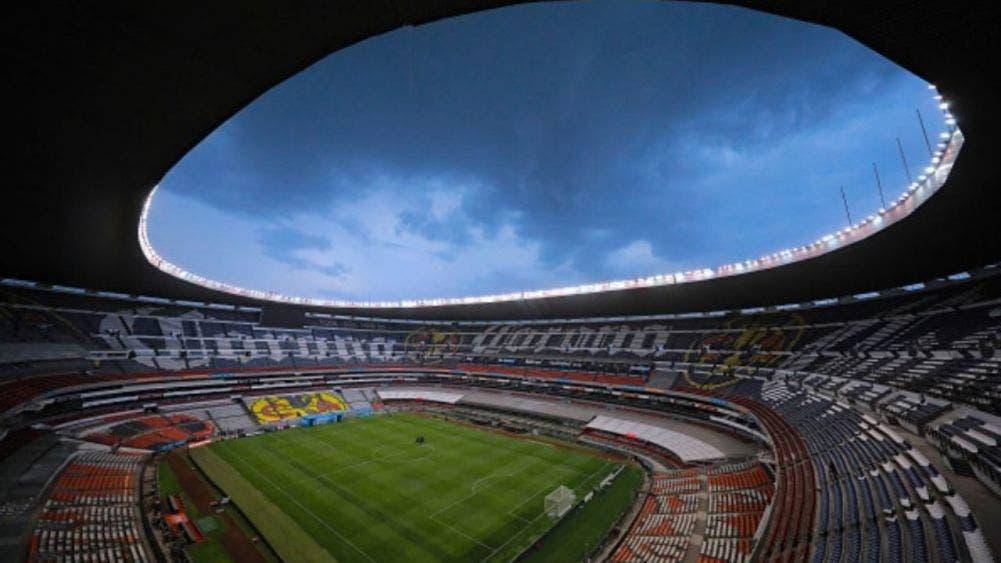 Estadio Azteca sufrirá más remodelaciones
