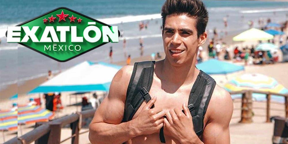 Exatlón México 2020: Daniel Corral regresaría a la competencia