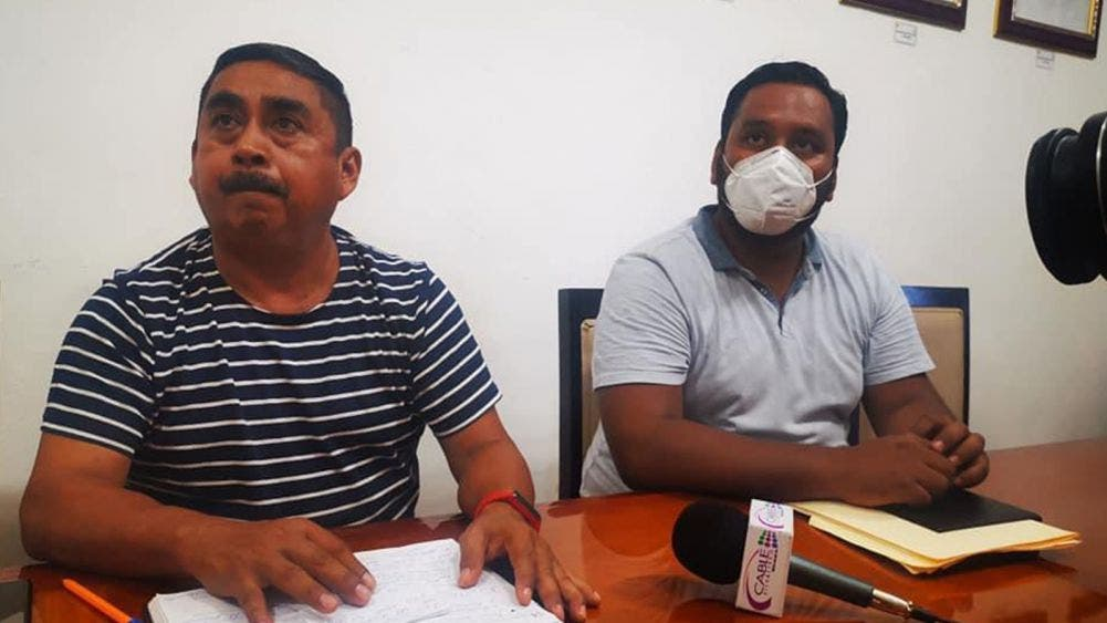 Rescatan a trabajadores de sedeso retenidos