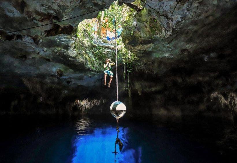 Se trata de una de las vitrinas de promoción más importantes en el segmento de turismo de aventura, señala la presidenta municipal Laura Fernández Piña