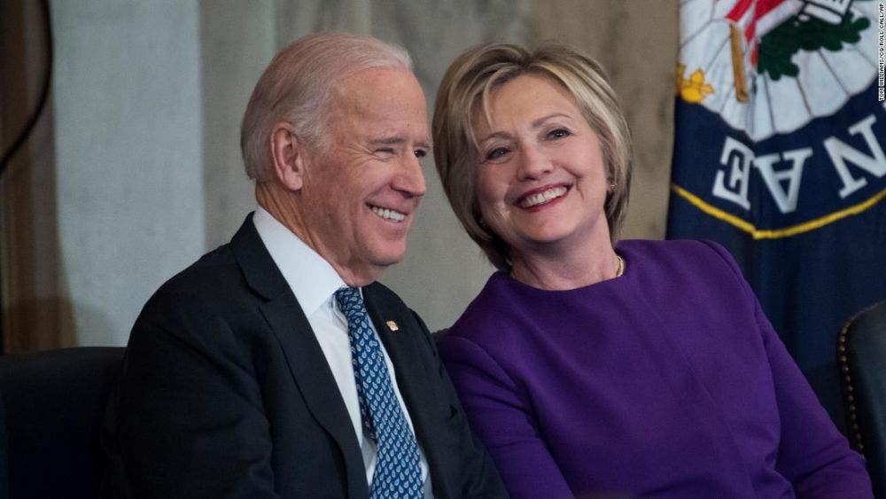 Hay planes… Hillary Clinton sería embajadora de Estados Unidos ante ONU