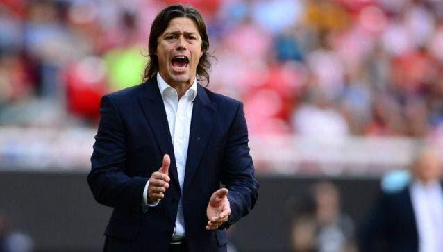 Javier Aguirre es el nuevo entrenador de Rayados: Santiago Fourcade