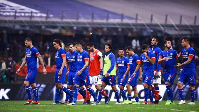 Cruz Azul es el equipo que peor cerró la temporada
