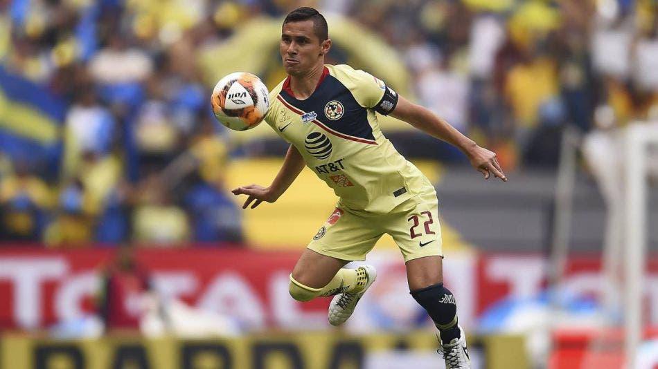 Paul Aguilar estaría fuera del América