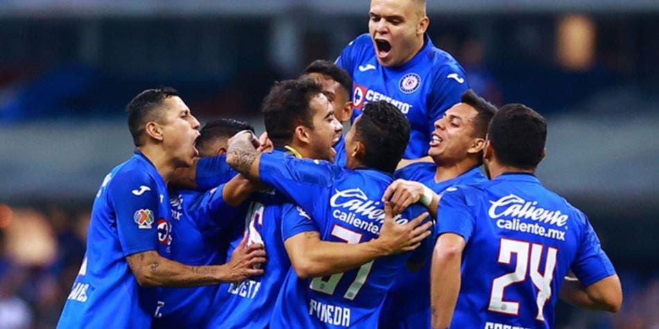 Liga MX: Cruz Azul elimina a Tigres y está en Semifinales