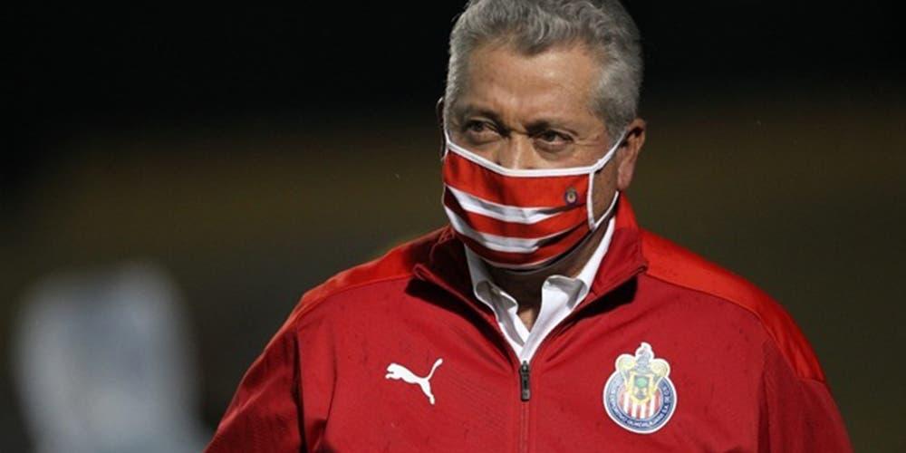 Chivas vs Necaxa: Guadalajara buscará ganar con este cuadro