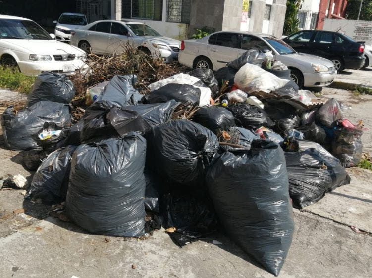 Sin solución problema basura con la concesionaria Intelligencia México