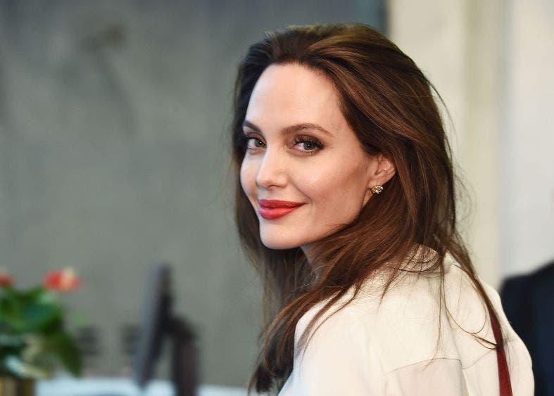 Angelina Jolie dirigirá película protagonizada por Tom Hardy.