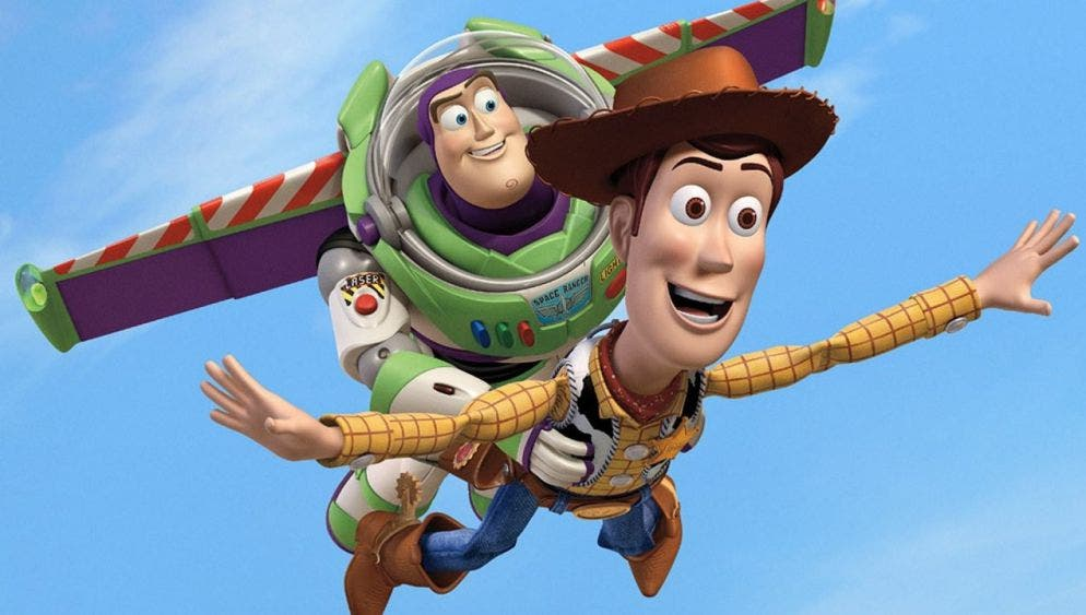 'Toy Story' de manteles largos, celebra 25 años de revolucionar el cine de animación