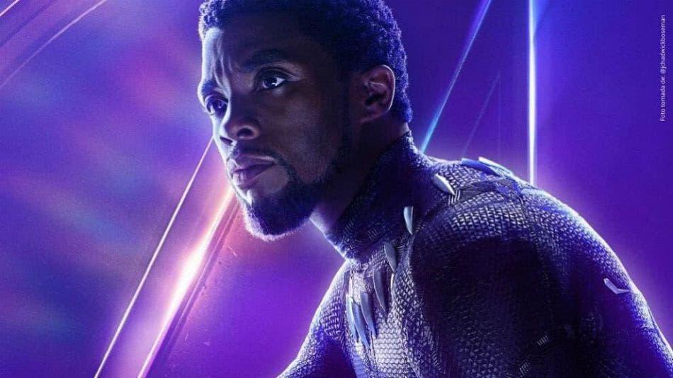 Disney Plus: Chadwick Boseman es homenajeado en el logo de Marvel Studios