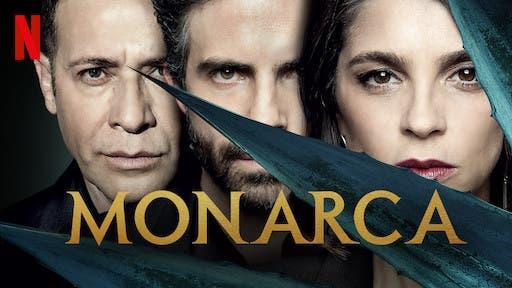 """Netflix: """"Monarca"""" segunda temporada se estrenará en enero"""