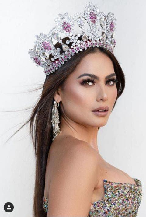 Andrea Meza se coronó como Mexicana Universal entre la polémica de Lupita Jones