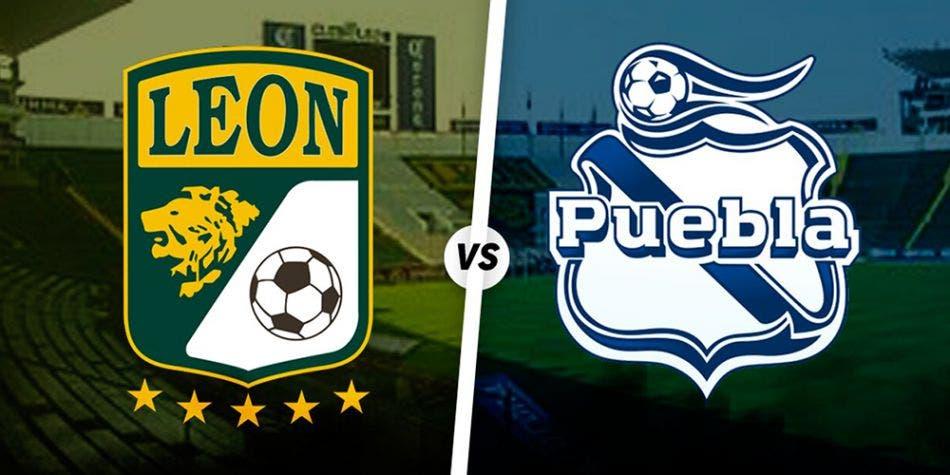 León vs Puebla Vuelta (horario y transmisión)